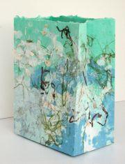 Sculptural Paper Bag