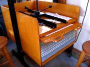 Reina paper drying box